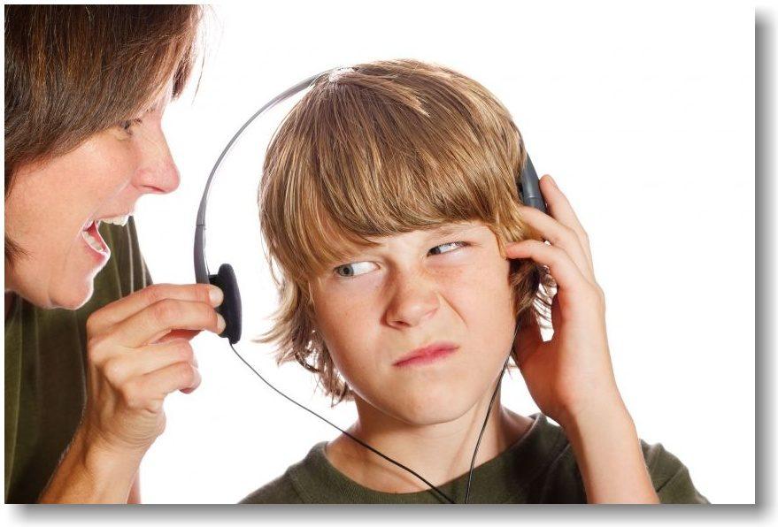 Jak budovat rodičovskou autoritu