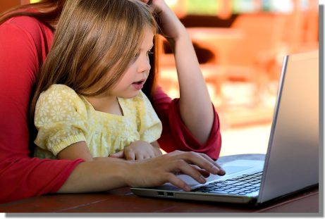 Děti atechnologie